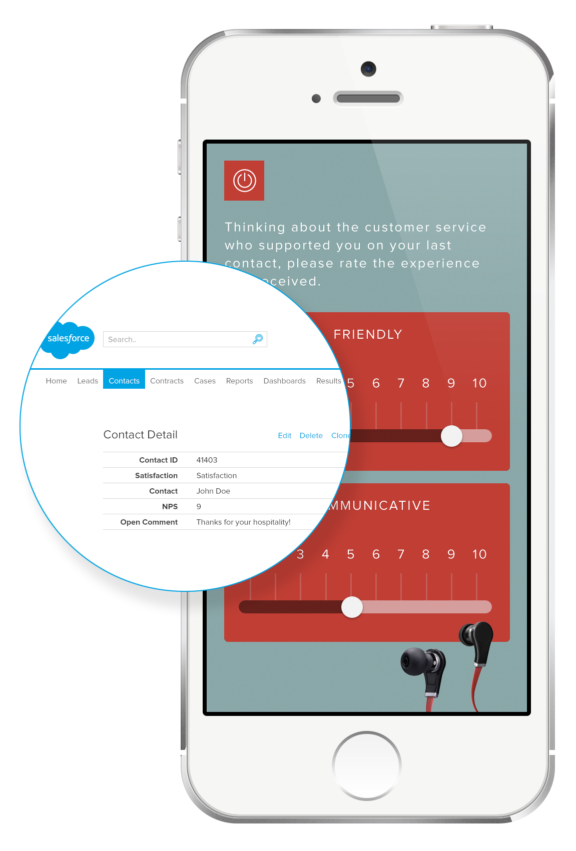 Take Salesforce Marketing Cloud to a new level with Surveypal