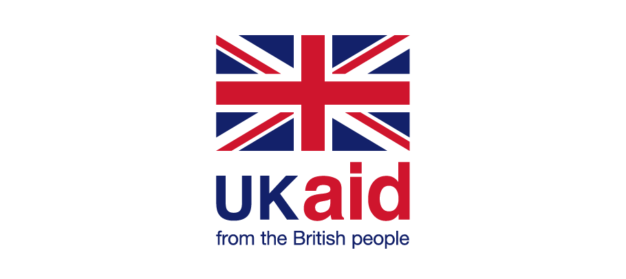 UK Aid Direct logo