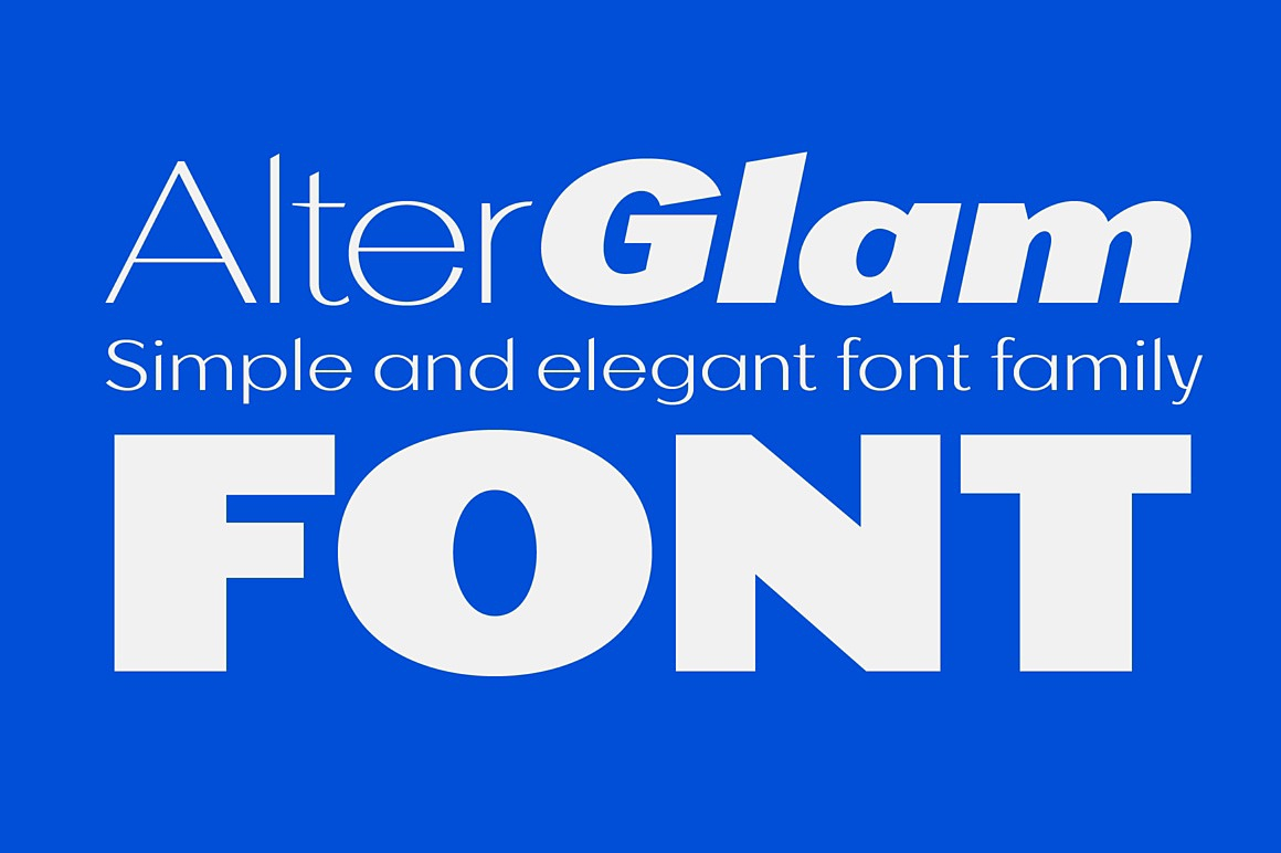 AlterGlam Elegant Extended Font images/promo_alterglam-font_expanded-1.jpg