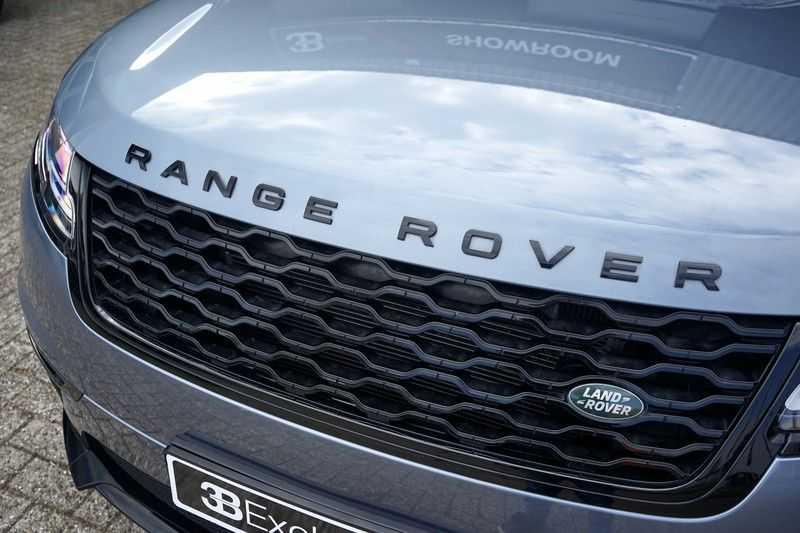 Land Rover Range Rover Velar 3.0 V6 SC AWD R-Dynamic afbeelding 21