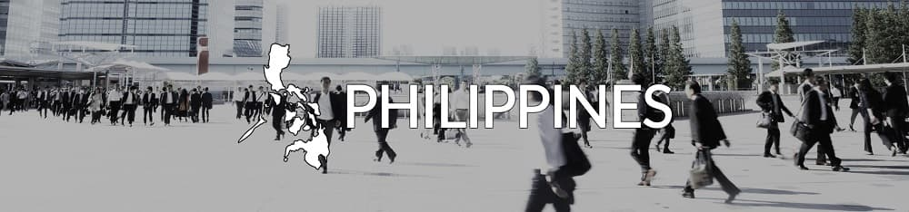 Business culture Philippines banner