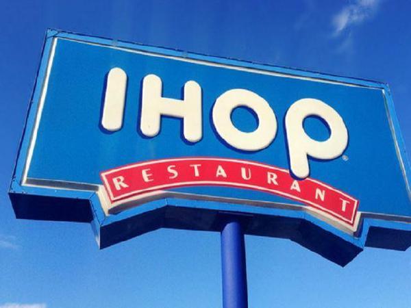 아이합(IHOP), 식당 이름 바꾼다