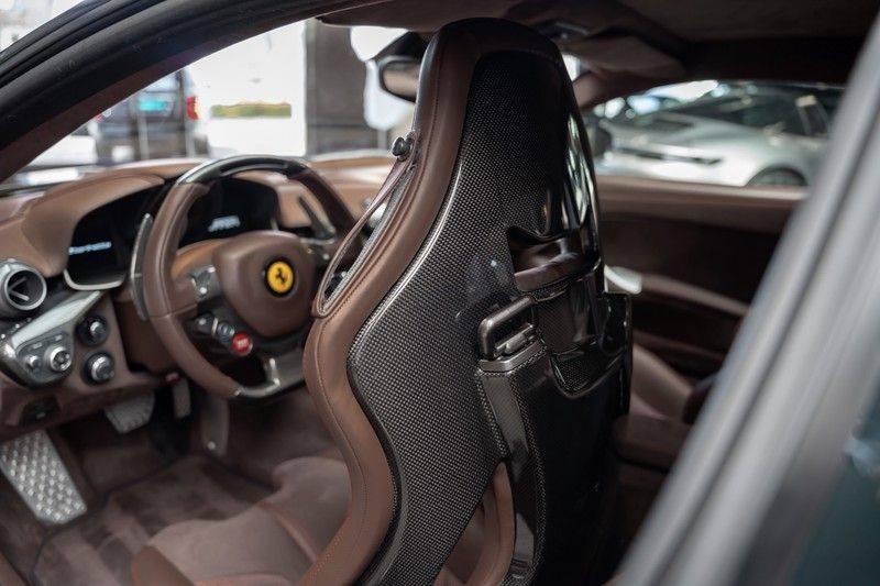 Ferrari F12 Carbon Seats Atelier 6.3 Berlinetta HELE afbeelding 18