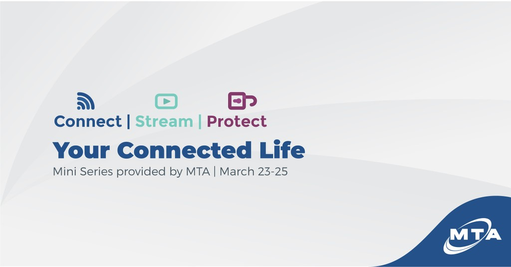 Your Connected Life