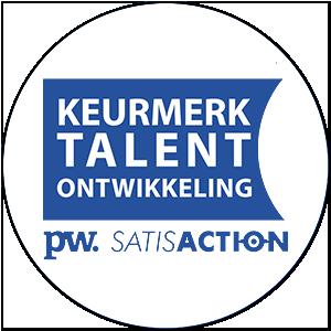 1e prijs talentontwikkeling 2019 2020