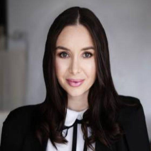 Bianca Huttner