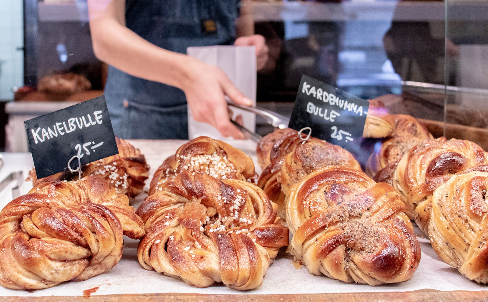 The Delightful (and Delicious) Swedish Coffee Break Called Fika