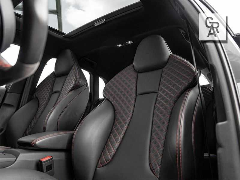 Audi RS3 Sportback 2.5 TFSI RS 3 quattro Pro Line Plus afbeelding 4
