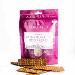Maui Nui | All Natural Dog Treats 16 oz