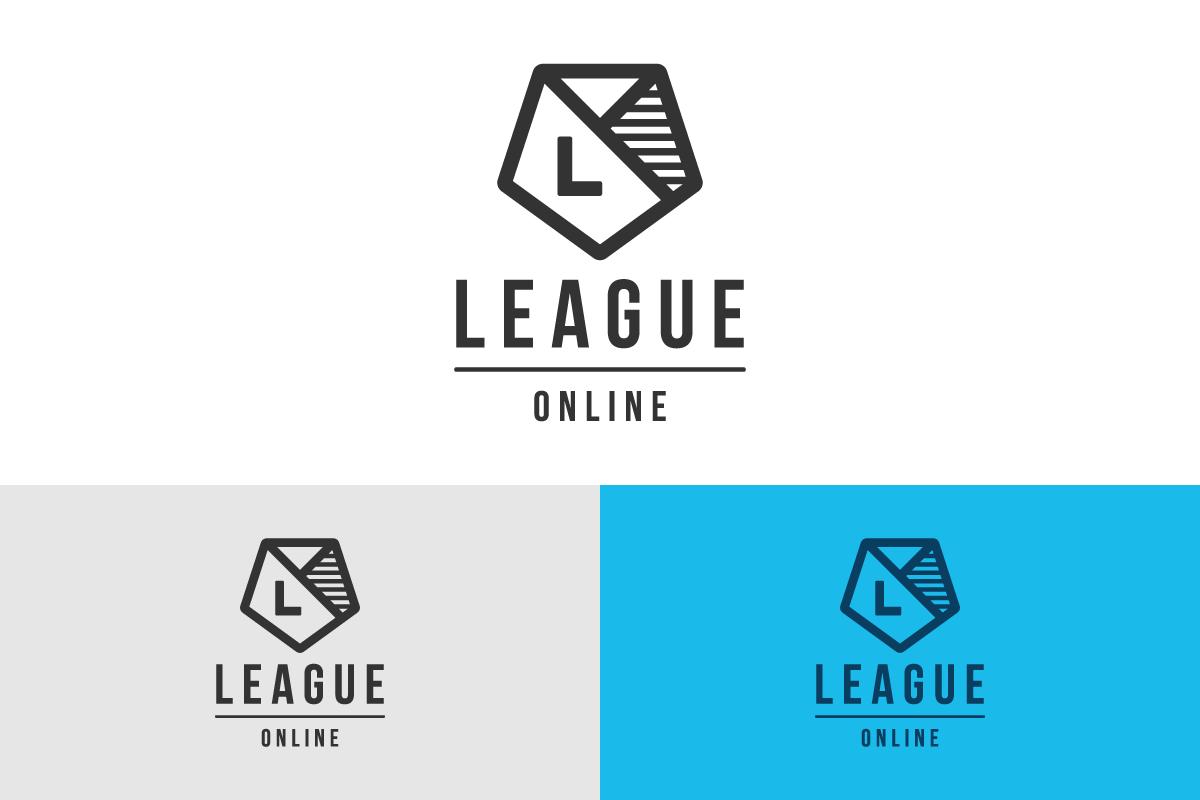 League Online Logo