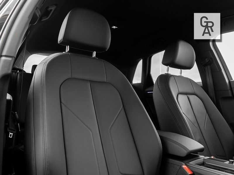 Audi Q3 35 TFSI S Line Pro Line S afbeelding 22