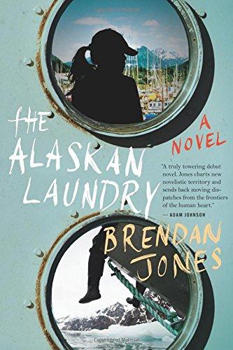 The Alaskan Laundry: A Novel