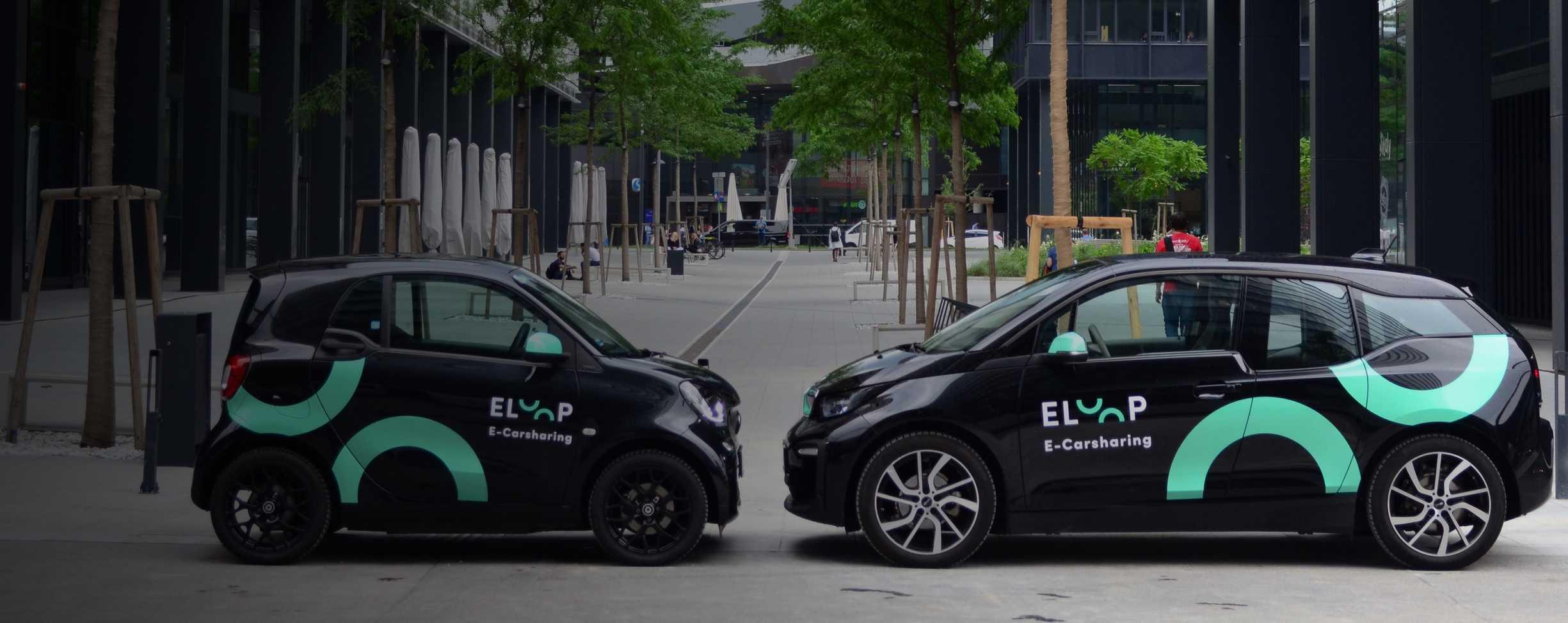 Eloop User in Vienna