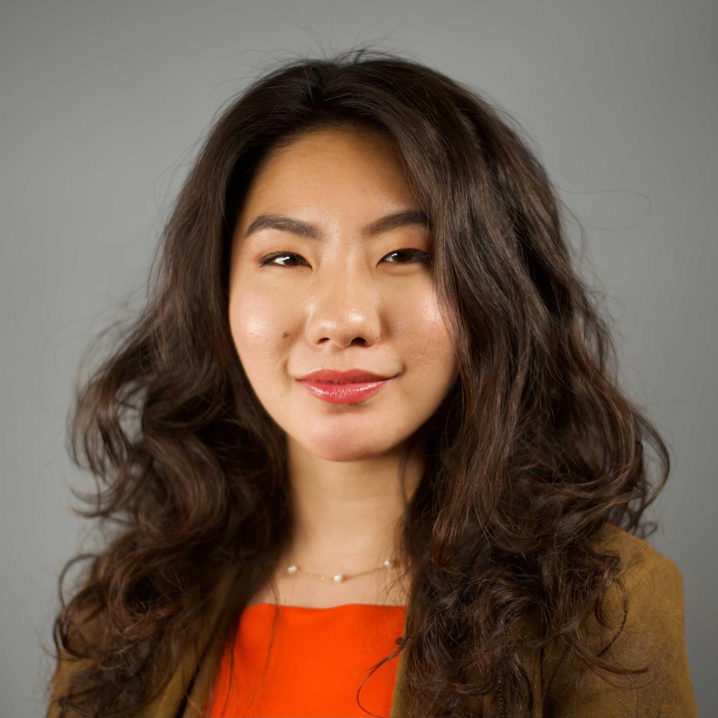 Angela Qu