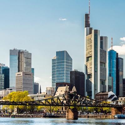 Frankfurt / Gießen