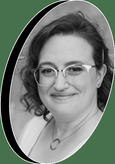 Claire Blaustein's Portrait