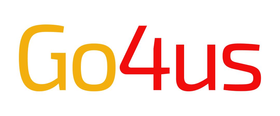 Go4Us Startup logo