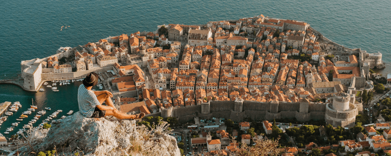 What to do in Dubrovnik Before or After Your MedSailors Holiday