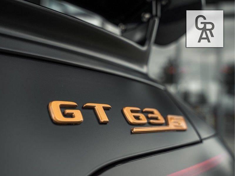 Mercedes-Benz AMG GT 63 s 4-Door Coupe 63 S 4MATIC+ Premium Plus afbeelding 24