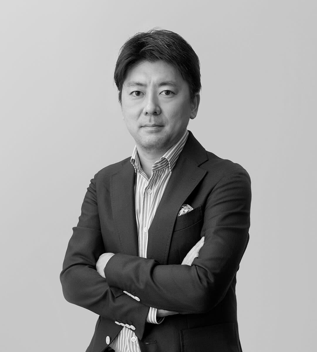 取締役高橋 徹弥