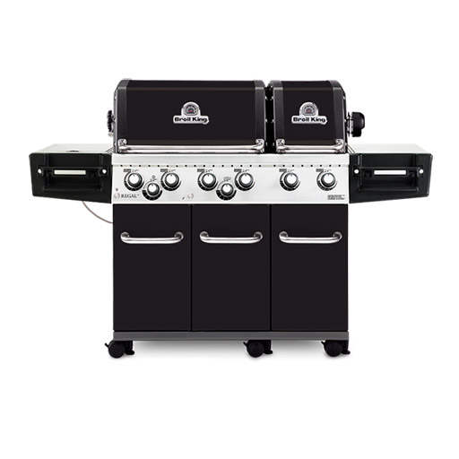BBQ Broil King Regal XL PRO Noir