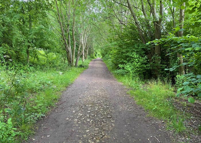 Kirkstall Valley Nature Reserve