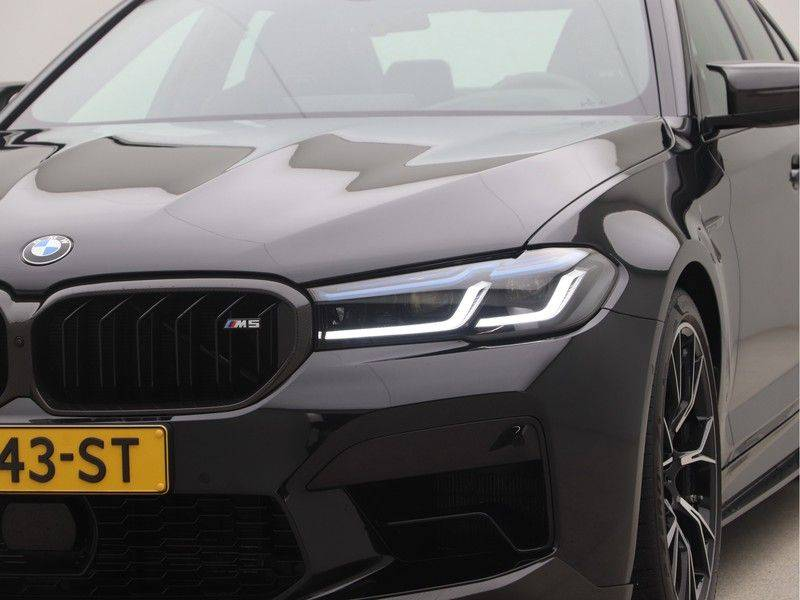BMW M5 Competition afbeelding 24