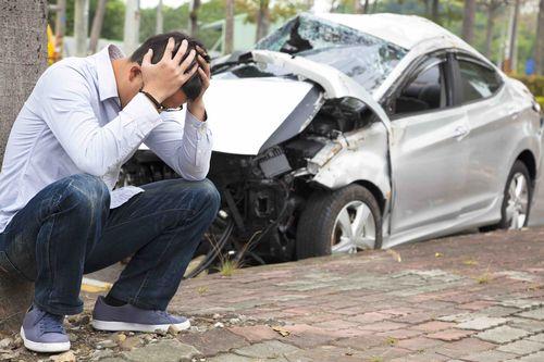 Evidence log Personal injury