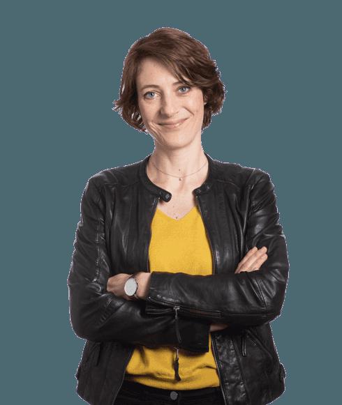 Florence, cliente Dougs expert-comptable pour freelance