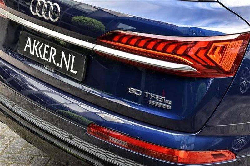 Audi Q7 60 TFSI E COMPETITION HEAD-UP+VOLLEDER+LASERLICHT afbeelding 16