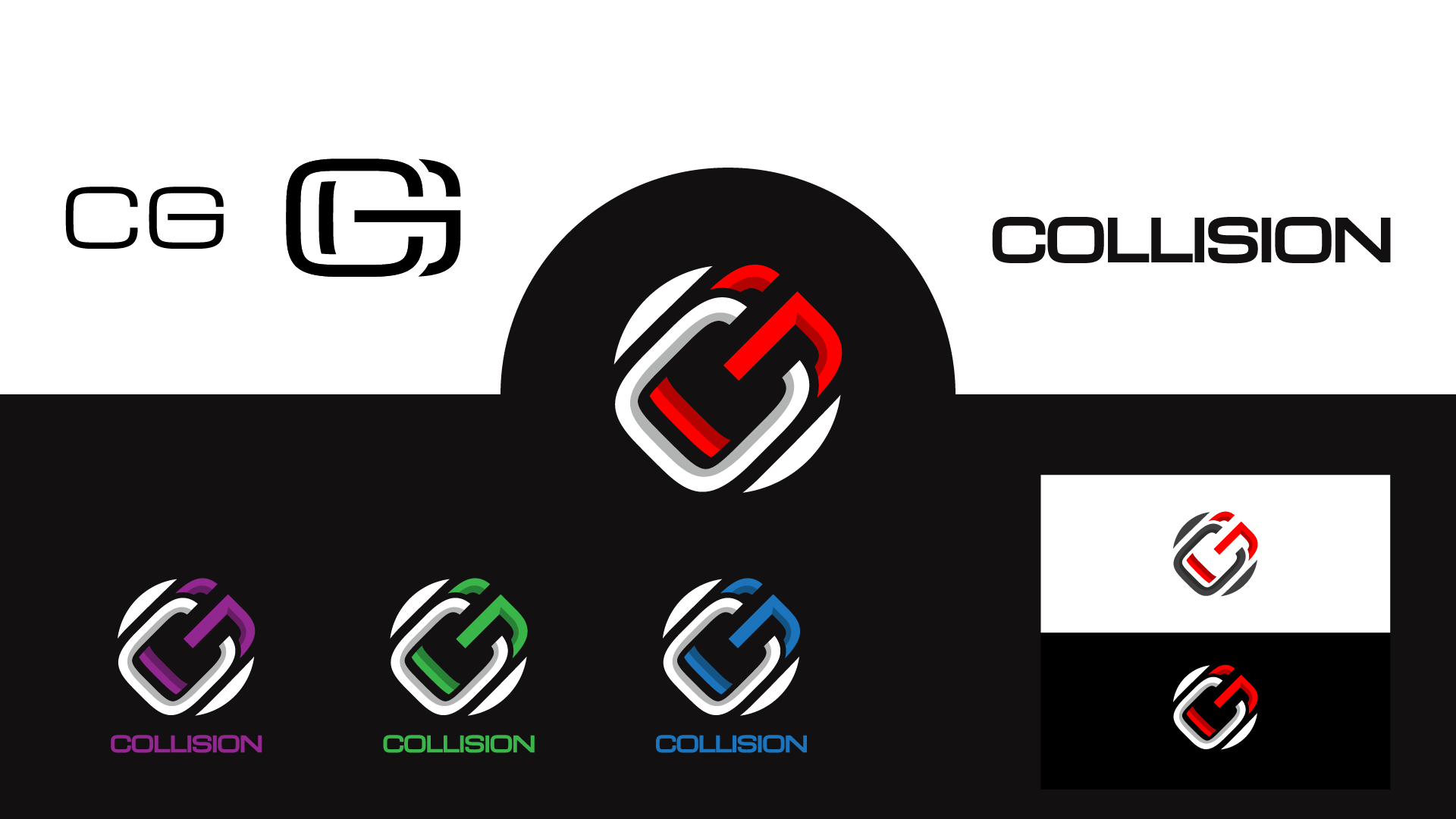 Collision Gaming | CG
