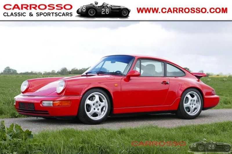 Porsche 911 911 / 912 / 944 / 964 / 993 / 997 afbeelding 1