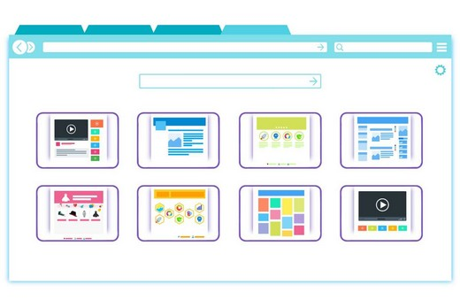 Qual a diferença entre um site e um blog