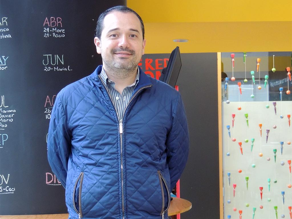 Photo of Juan Bautista Bosch