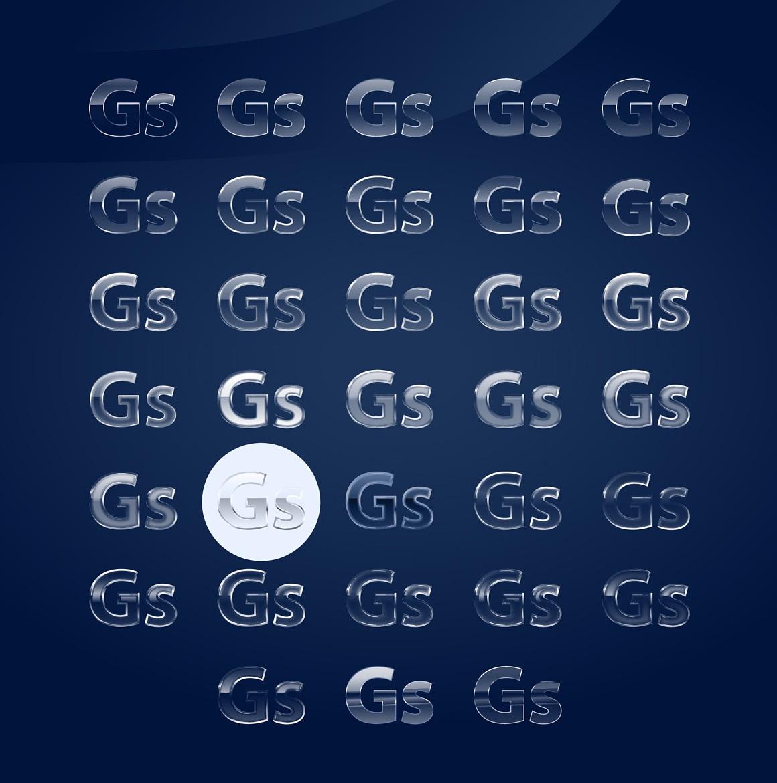 Glass Adobe Illustrator Styles images/glass_2_styles.jpg