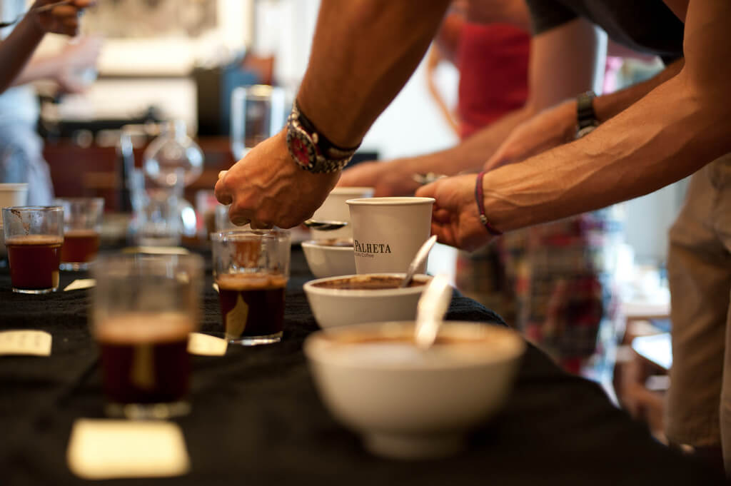 Making sense of the SCAA's new Flavor Wheel