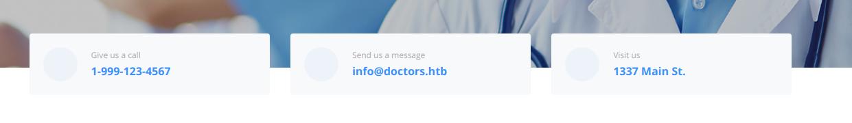 Doctor hostname