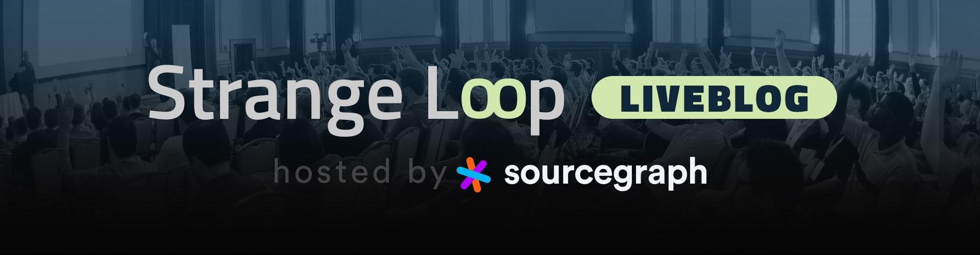 Strange Loop 2019 Banner