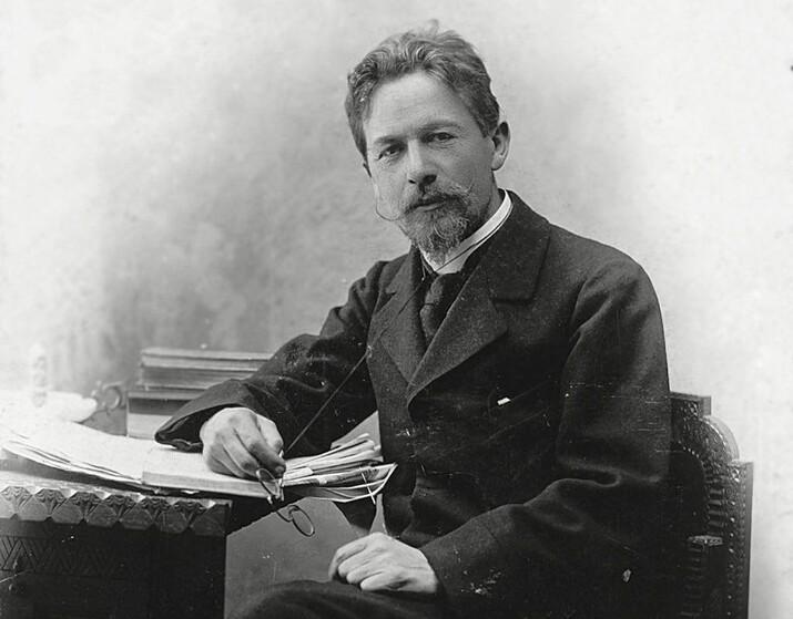 Anton P. Cehov