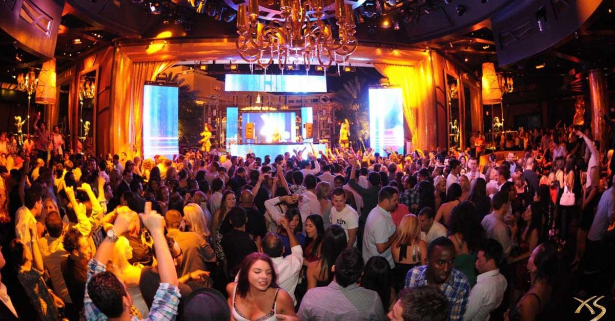5 Alasan Kenapa Party Di Club Itu Menyenangkan
