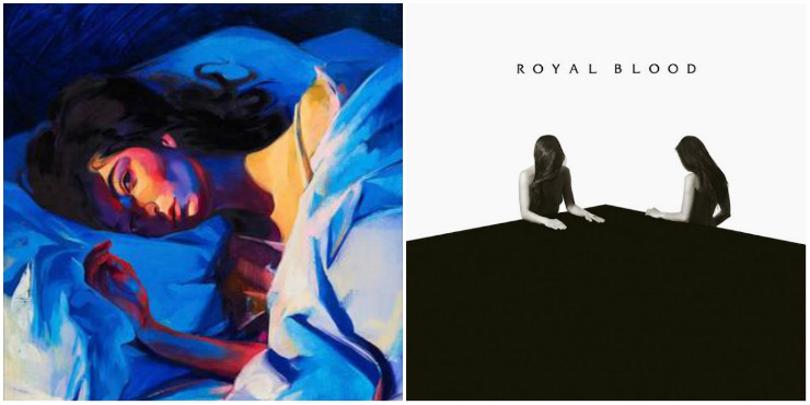 Lorde, Royal Blood