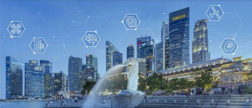 Singapore Defence Technology Summit (Tech Summit) 2019