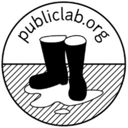 PublicLab Plots2 logo