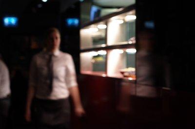 Blartsy Waitress 2063