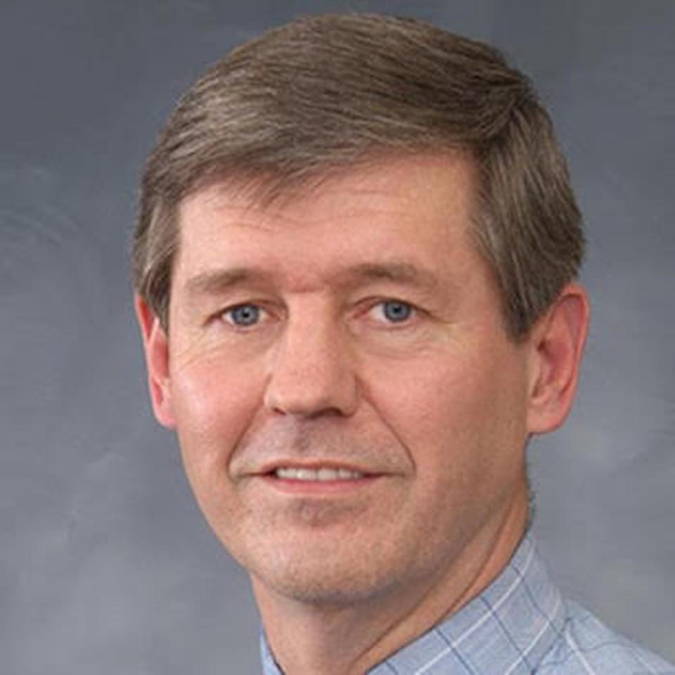 Dr Richard Ager