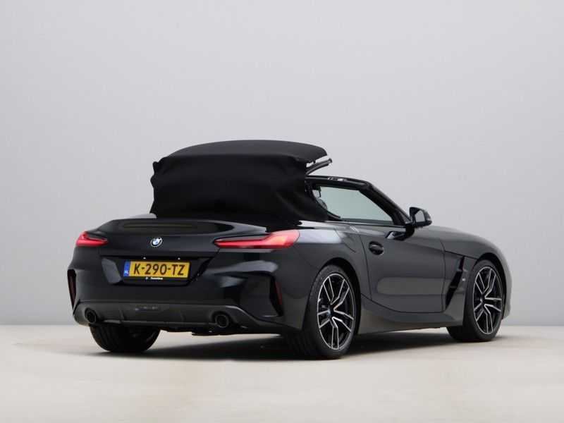 BMW Z4 Roadster sDrive20i High Executive M-Sport afbeelding 15