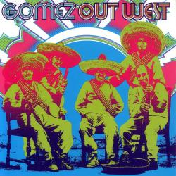 Out West: Live