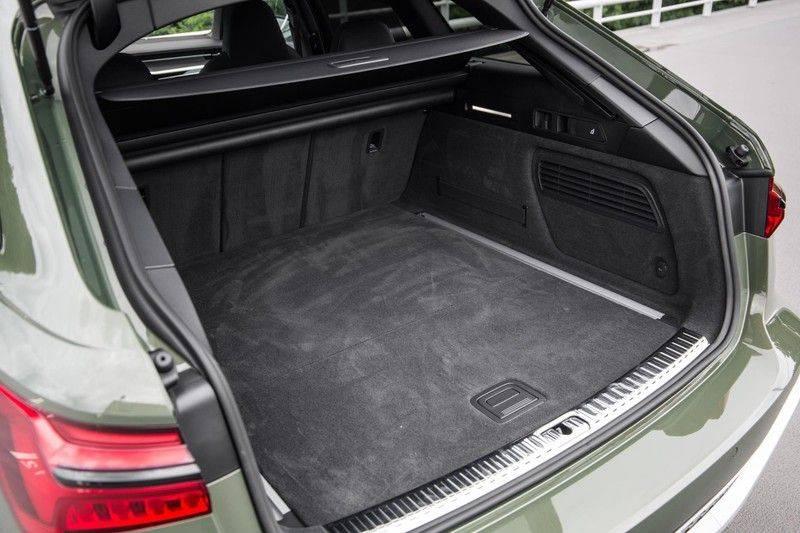 Audi RS6 Avant TFSI 600 pk quattro | 25 jaar RS Package | Dynamic Plus pakket | Keramische Remschijven | Audi Exclusive Lak | Carbon | Pano.dak | Assistentiepakket Tour & City | 360 Camera | 280 km/h afbeelding 16