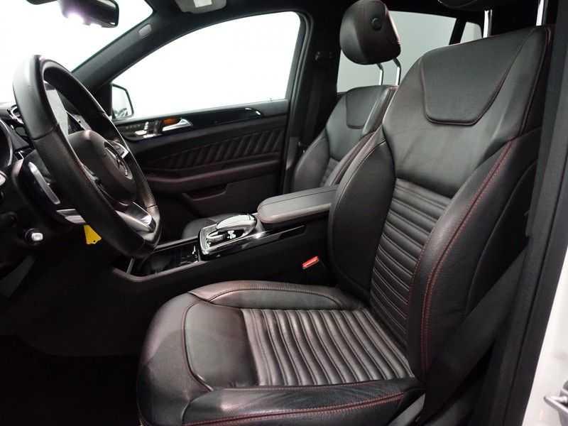 Mercedes-Benz GLE Coupé 43 AMG 4MATIC 368pk Bi-Turbo, Full options afbeelding 11