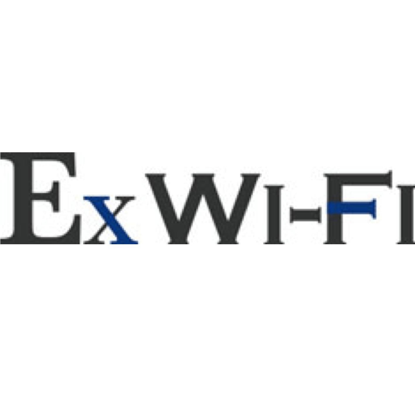 EX Wifiロゴ